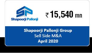 Shahpoorji deal