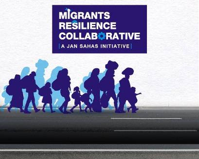 edelgive migrant  jan sahas