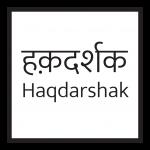 Haqdarshak Logo - Excel Row 18