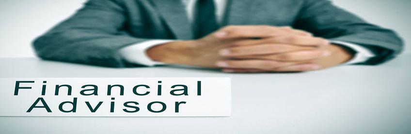 Financial Advisors for your financial health