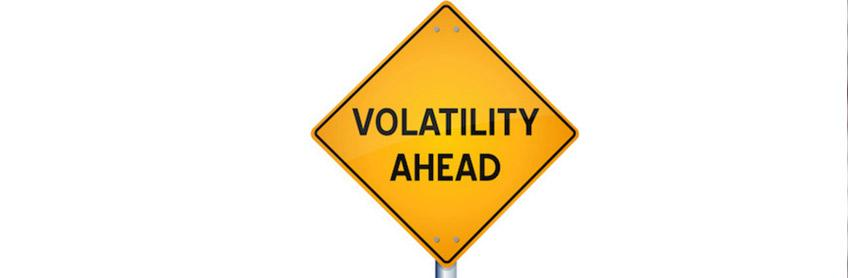 volatility blog