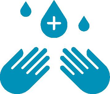Safe Drinking Water and Sanitation
